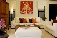 2villas Living room 008