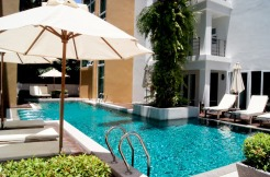 1 Bedroom Apartment for Holiday and Long Term Rent,10 miniutes walk to Patong Beach