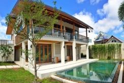 Sea View 3 bedroom Pool Villa for rent in Rawai Phuket