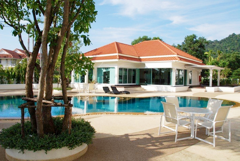 2 Bedroom apartment for long term rent in Kathu Phuket