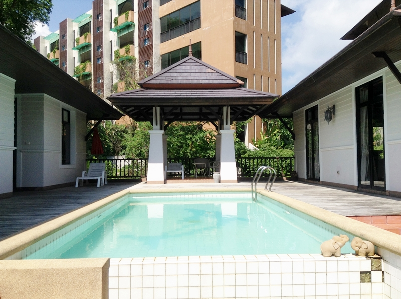2 Bedroom Private Pool Villa 5 mins walk to Rawai Beach Phuket
