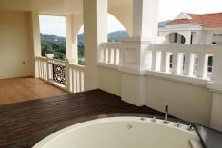 Jacuzzi terrace 2