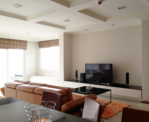 2 bedroom penthouse for long term rent in Kathu Phuket