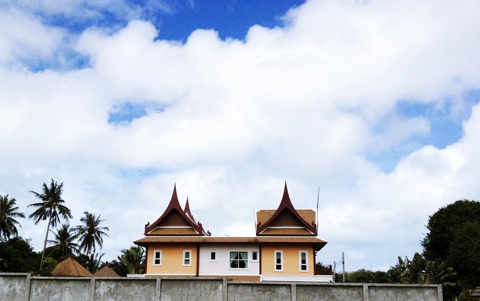 2 bedroom pool villa for rent in Naiharn Phuket