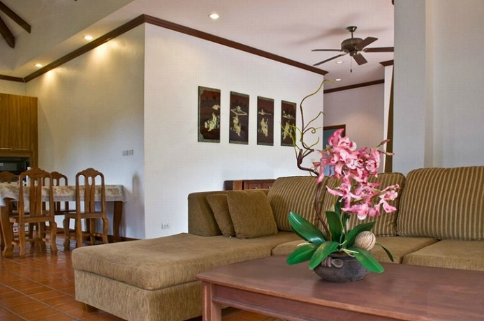 Chalong Resort 2