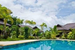 Chalong Resort 4
