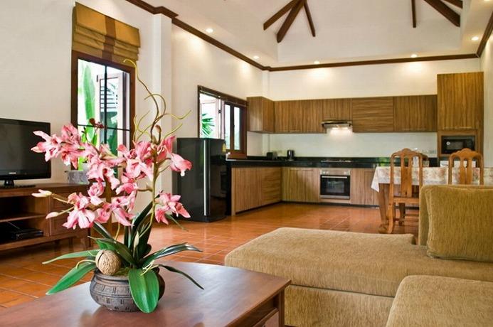 Chalong Resort 5