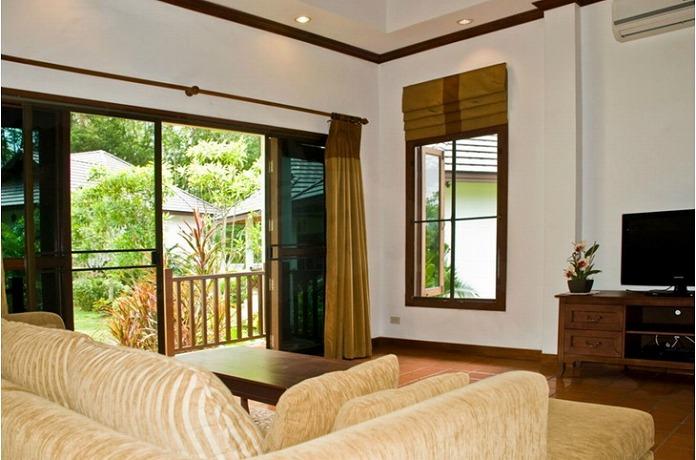 Chalong Resort 6