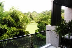 3 bedroom Town house in a Golf Course for rent Kathu Phuket