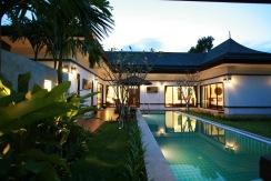 3 bedroom Pool Villa for rent in Chalong Phuket