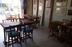 Restaurant business for sale in Chalong