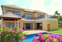3 bedroom private pool villa for rent in Layan Beach Phuket