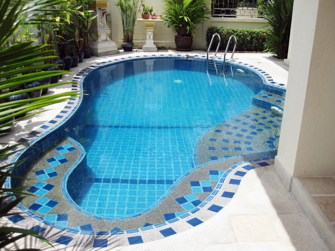 7 bedroom villa for long term rent in kathu Phuket