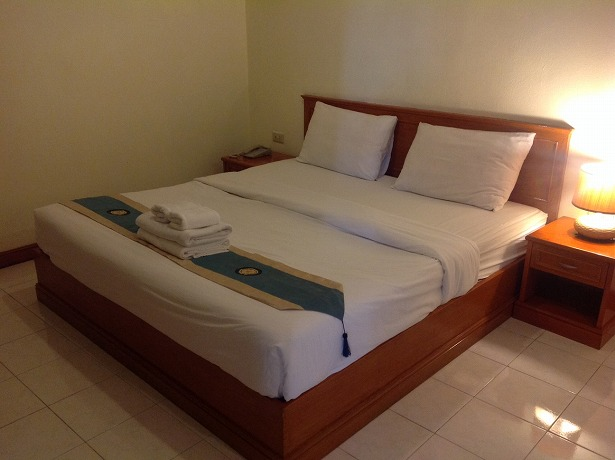 20 room guest house in Patong just 400m to the beach
