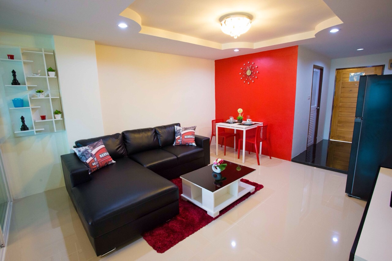 1 bedroom fully furnished apartment for rent in patong - One bedroom furnished apartment for rent ...