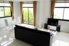Brand New 3 bedroom house for long term rent in Kathu Phuket