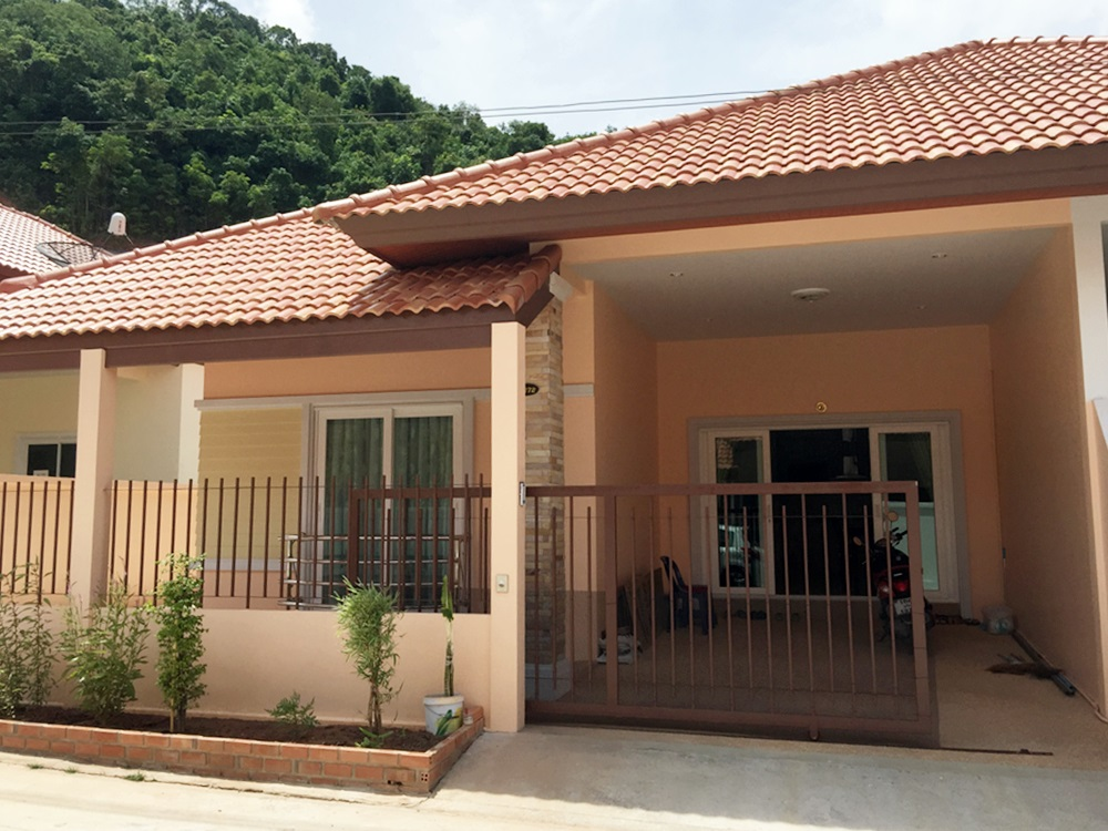 3 bedroom house for long term rent in Kathu Phuket