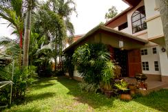 Big garden 4 bedroom villa for sale in Kathu,Phuket