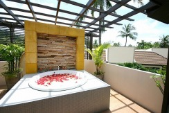 Coconut Village-jacuzzi suite 3