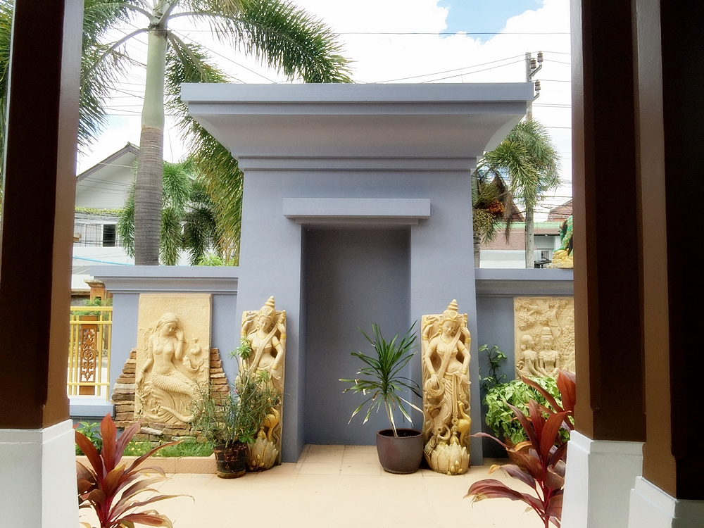 3 bedroom house for rent in Patong Phuket