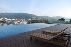 Modern condominium for sale in Karon Beach Phuket