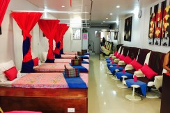 Massage shop business for sale in Patong