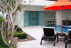 3 bedroom villa for rent in Nai Harn Beach