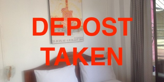 15 room guest house for sale in Patong
