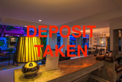 Profitable boutique hotel for lease just 350m to Bangla Road