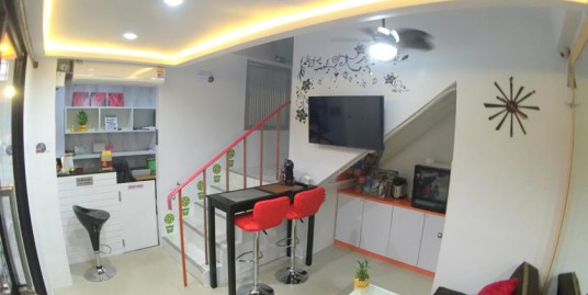 Great location guest house in Patong for rent