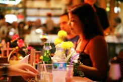 Great location restaurant in Soi Sansabai Patong For Sale