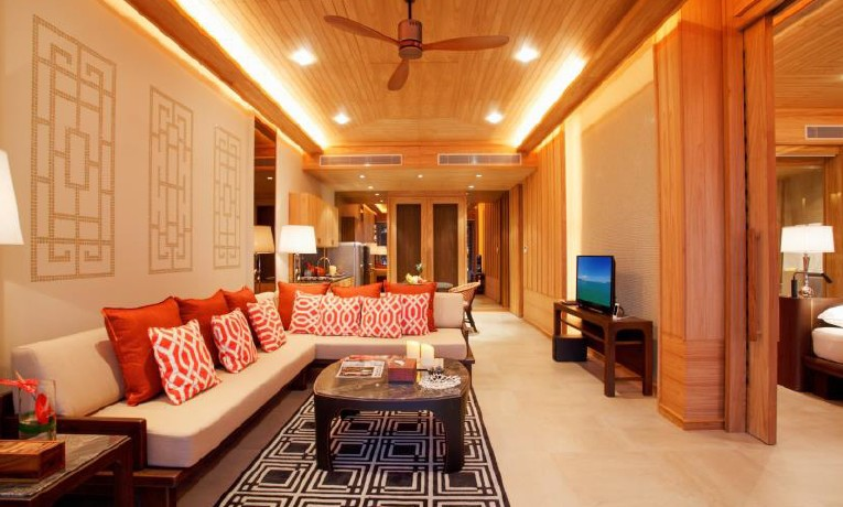 Baba Suite 1 BD