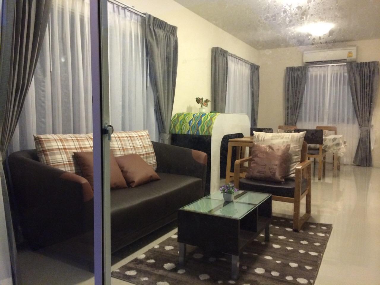 3 bedroom house for rent in Kok Keaw