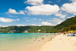 18 room guest house 100m to Patong beach