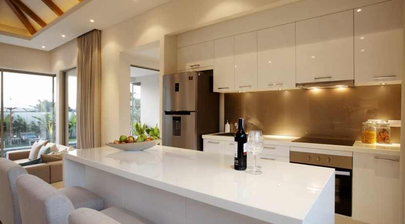Dining & Kitchen -004
