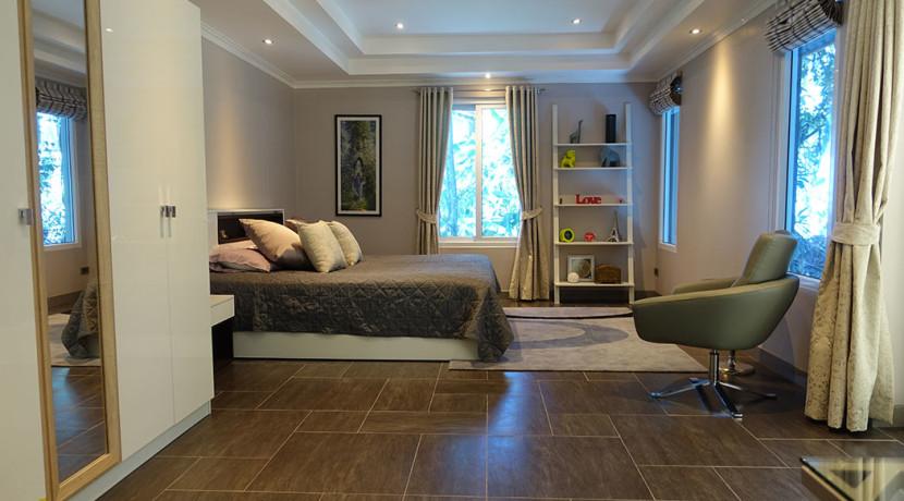 Guest Suite Detail