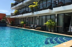 Boutique resort business for sale in Phuket