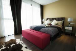 RE 72 sqm 2 BDR Master bedroom 3