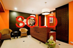 Profitable boutique hotel business for sale in Patong