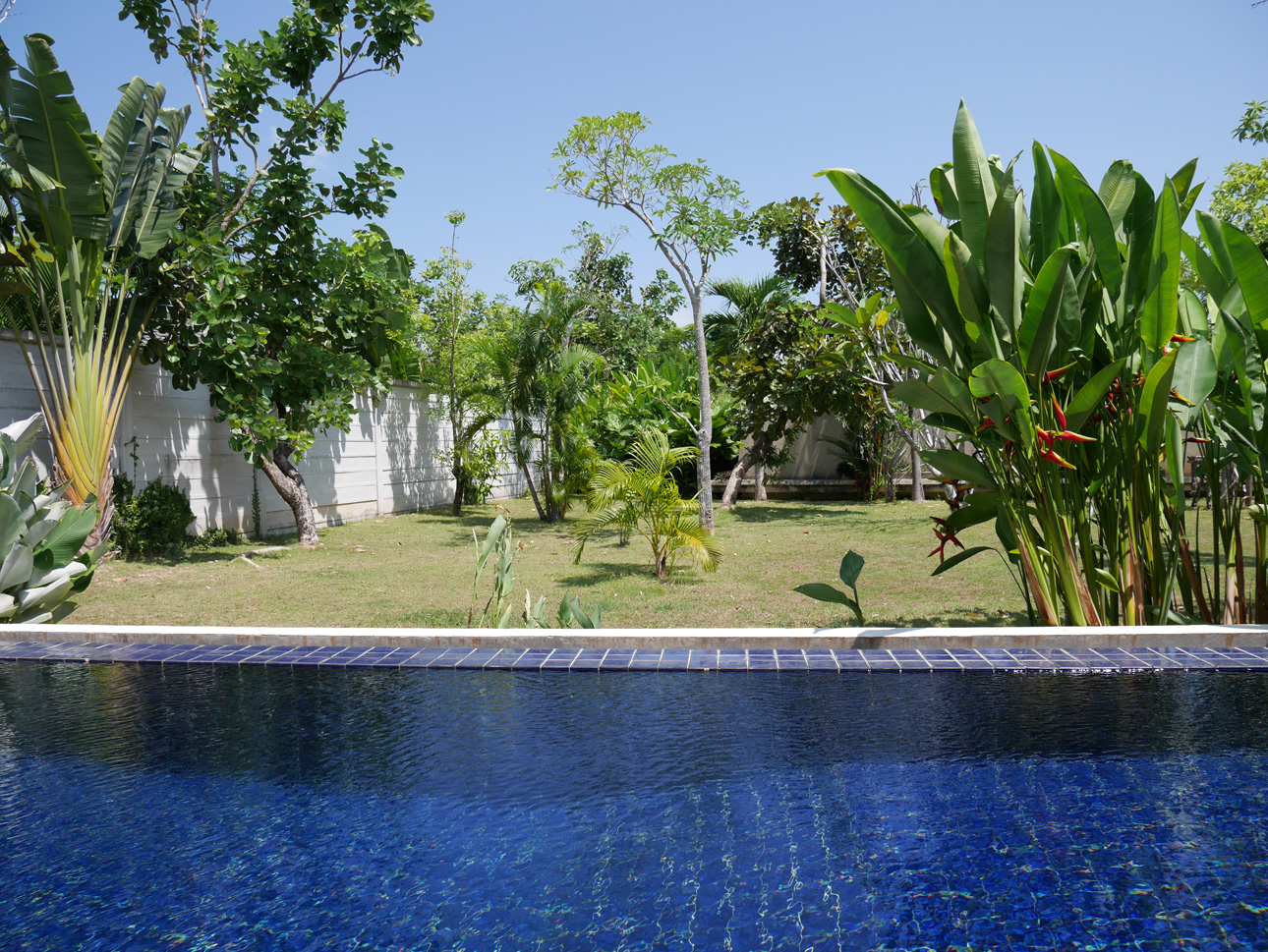 3 Bedroom Private Pool Villa for rent near Layan Beach