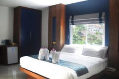 28 room hotel business for sale with lift and low rent in Patong