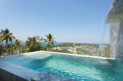 Sea View Modern 3 Bedroom Apartment in Kata For Sale