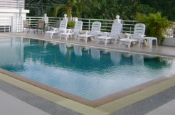 28 room hotel business for sale in Patong with swimming pool