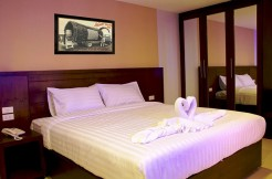 27 room hotel business just 300m to Patong beach for sale
