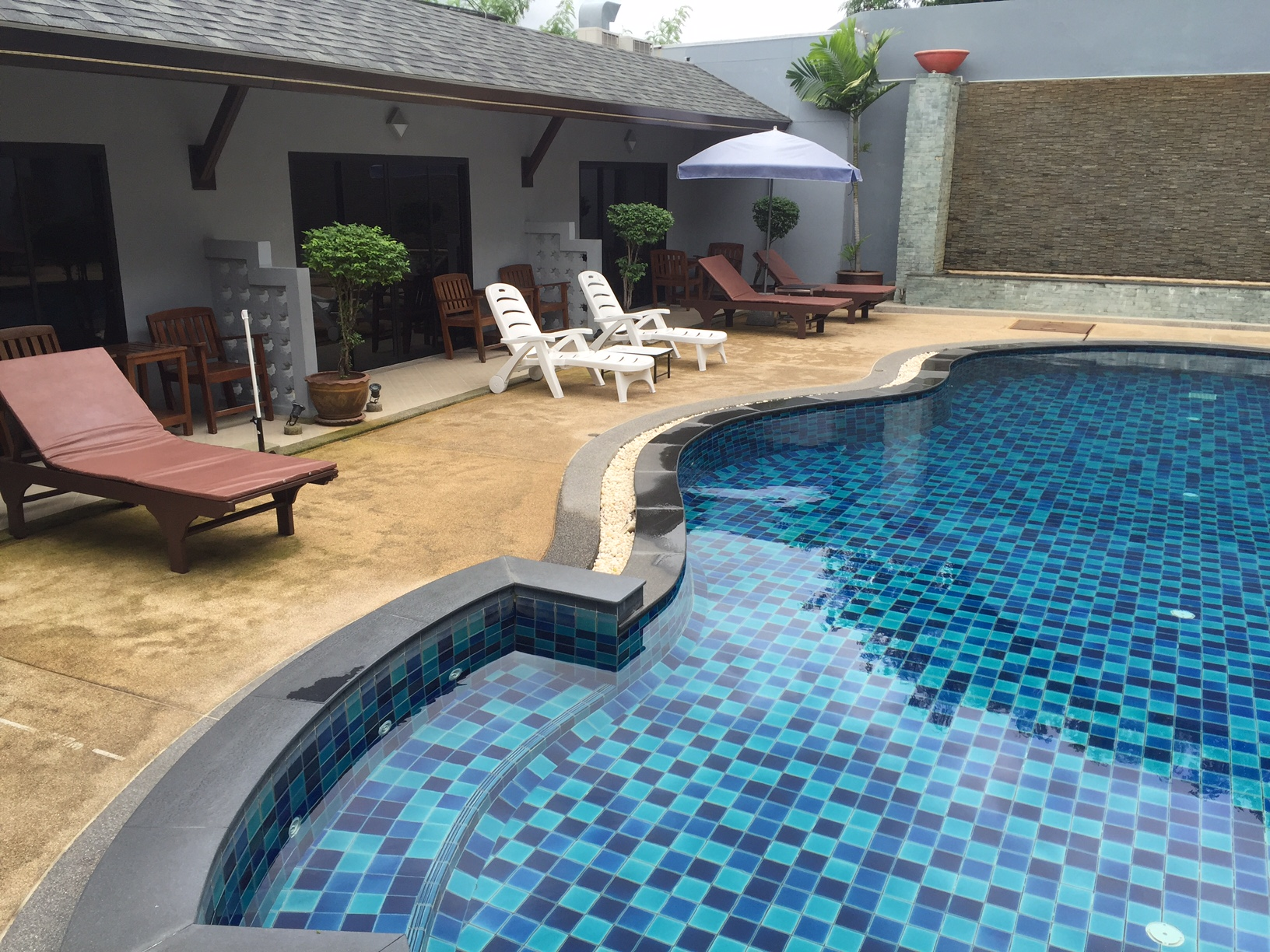 Thai Boutique Hotel Business For Sale in Patong