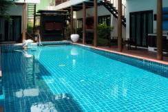 Nice boutique resort for lease in Phuket
