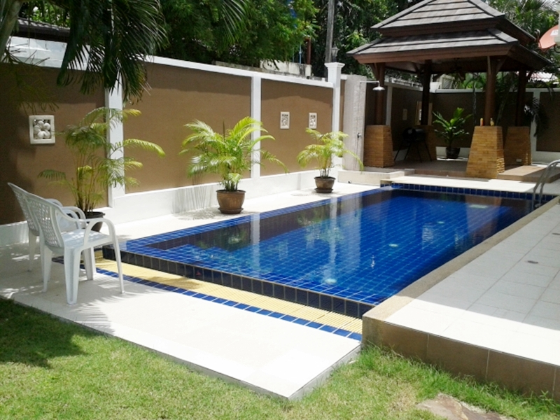 3 Bedroom Private Pool Villa for sale in Chalong