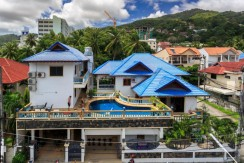 Successful Boutique Guest House Business In Patong