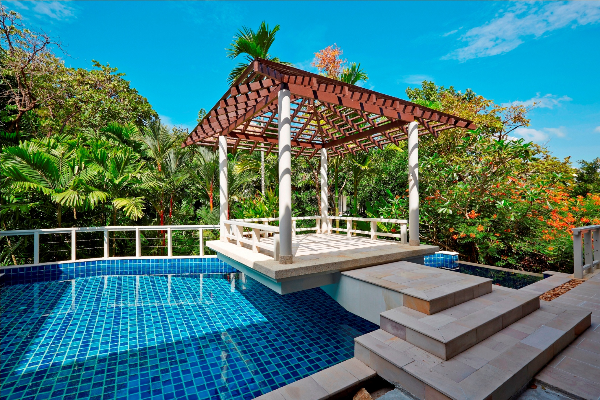 3 Bedroom Private Pool Villa for Holiday Rental in Kata Beach