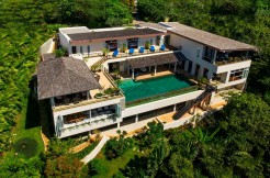 Sea View Private Pool with 3 Bedroom Villa 5 minutes walk to Kata Beach